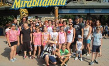 Goldky z Bardejova sa vybrali na dovolenku do Talianska