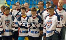 Fanklub HC 46 Bardejov bol na turnaji