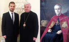 Na filme boli aj príbuzní biskupa Gojdiča, zachránení židovskí spoluobčania i ďalší