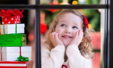 Ako vybrať vianočný darček pre dieťa?