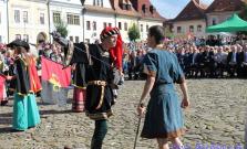 Návrat k Bardejovskému jarmoku 2014