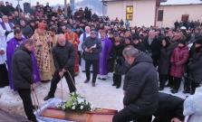 V Bardejove sa navždy rozlúčili s Jozefom Bližinským
