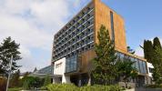 V hoteli Alexander sa stretnú zástupcovia stavebných fakúlt ČR a SR