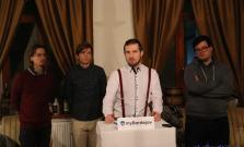 Vznikla nová platforma myBardejov, postaví kandidátov do komunálnych volieb