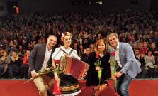 V Talkshow Petra Marcina – Neskoro večer sa predviedol aj miestny poslanec
