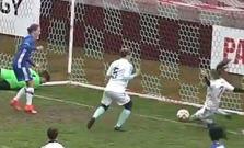Skutok sa nestal, faul nebol, gól nebol, ruka nebola