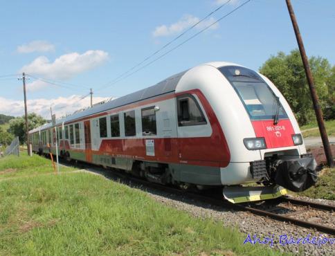 Od pondelka bude výluka na železničnej trati