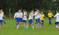 Bardejovčanky zničili Michalovce, ženy dali 6 gólov, juniorky 16, nedostali ani jeden