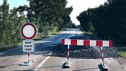 Úplná uzávierka cesty Bartošovce - Hertník už od pondelka