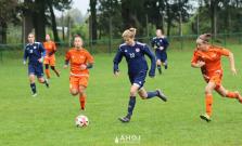 Bardejovské juniorky svoje súperky ponížili, vyhrali 16:0
