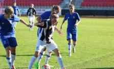 Vo výbornom zápase skvelé víťazstvo futbalistiek Bardejova