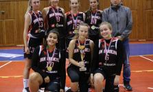 Bardejovské basketbalistky si znova zahrajú prvú ligu