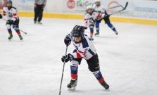 Drobní hokejisti musia zlepšiť korčuľovanie