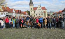 O náš región je veľký záujem nielen medzi turistami
