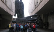 Exkurzia žiakov zo ZŠ s MŠ Pod Vinbargom pod názvom