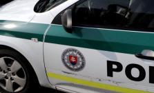 Muž z Trebišova poškodil auto a spôsobil škodu vo výške 1300 eur