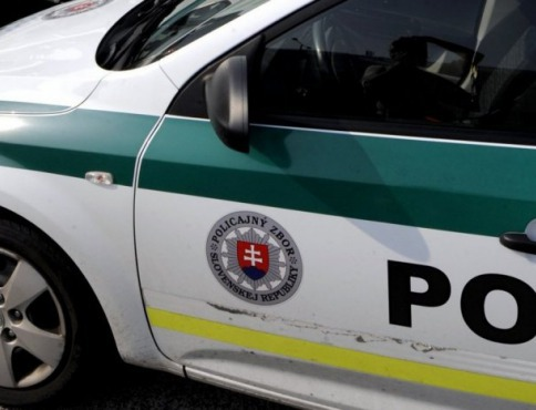 Chodkyňa podľahla zraneniam pri dopravnej nehode
