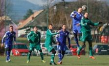 S výhrou opäť iba Dlhá Lúka, víťazný gól strelil v samom závere P. Jurčišin