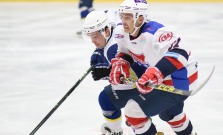 Hokejisti HK Bardejov nestačili na Humenné