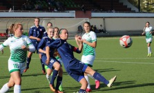 V Šarišskom derby Bardejovčanky Prešovu nedali najmenšiu šancu
