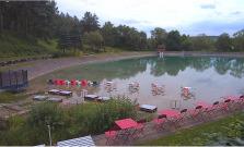 Prírodné kúpalisko Makovica ponúka nefalšované kúpanie
