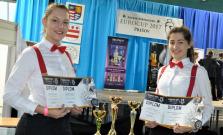 Hotelovka bodovala na medzinárodnej barmanskej súťaži