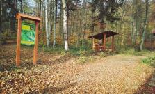 Liečivé singletracky a kyslíkové cesty v okolí Bardejova majú viac ako 8 km