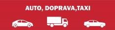 AUTO-DOPRAVA-TAXI
