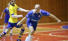 Skvelý futsalový zápas v Bardejove, po gólovej prestrelke víťazne Partizán