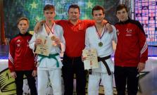 Ďalší titul pre Judo Club Bardejov