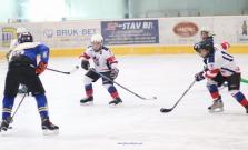 Mladým hokejistom sa nedarilo