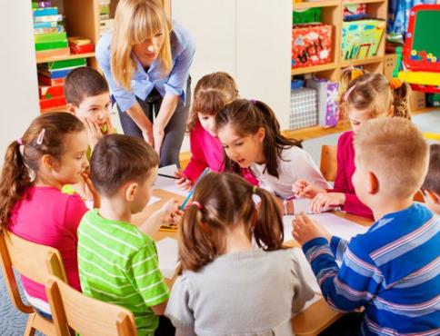 Škola priateľská k deťom