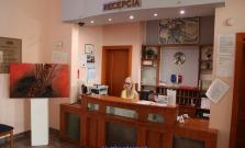Hotel ARTIN ponúka moderné ubytovanie v centre mesta