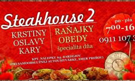 Steakhouse 2
