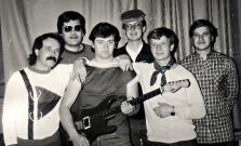 35 rokov od vzniku bardejovskej rockovej legendy, skupiny Projekt