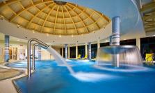 Návštevníci Bardejovských Kúpeľov majú možnosť zrelaxovať vo Wellness spa hotela Ozón