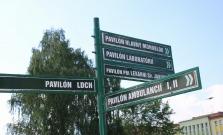 Bardejovská nemocnica je v kraji tretia najväčšia