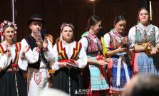 Makovická struna sa aj tento rok vydarila na výbornú, diváci tlieskali