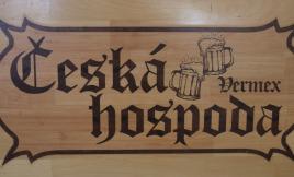 Piváreň ČESKÁ HOSPODA