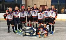 Hokejbalisti o cieľoch a zmenách v kádri pred novou sezónou