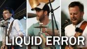 Kapela LIQUID ERROR vydala nový album