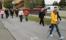 V Bardejove si pripomenuli svetový deň reumatizmu