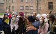 Žiaci zo 4. ZŠ tvrdia: Krása Krakova a hrôzy Osvienčimu