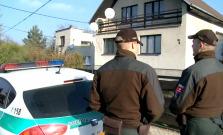 Porušovanie domovej slobody - obvinený mladík z okresu Bardejov
