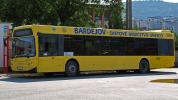 Dopravné obmedzenia nastanú aj v autobusovej doprave