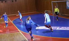 Výber futbalistiek z celého Slovenska prišiel do Bardejova