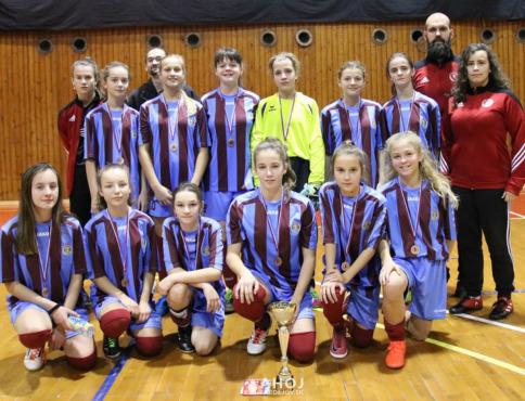 V Bardejove sa stretli najlepšie hráčky zo Slovenska, odohrali turnaj v športovej hale