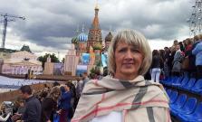 Úspešná Bardejovčanka Mária Bujňáková sa dostala až do Moskvy