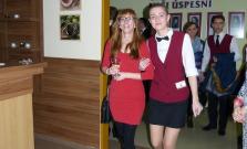 Hotelová akadémia zorganizovala vianočný rout