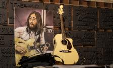 John Lennon v Bardejove stále žije
